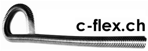 c-flex gmbh- Vorisolierte Leitungen für Fernwärme und Solar